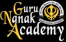 Guru Nanak Academy Logo